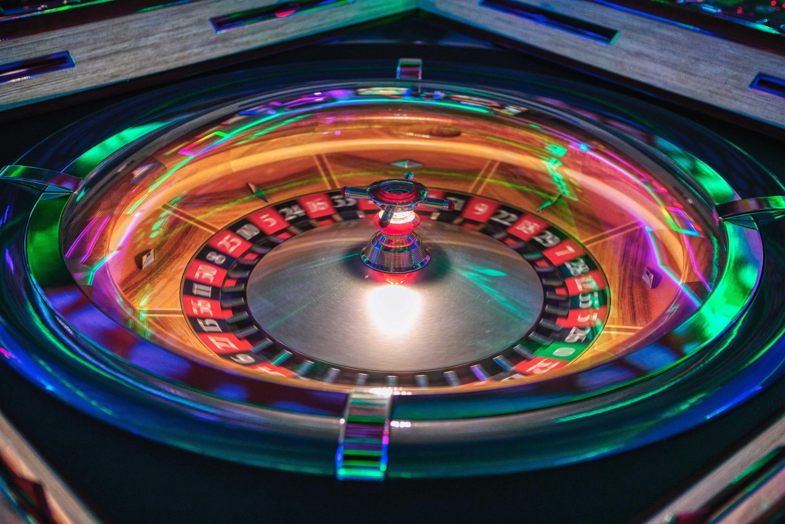 Sistem Roulette: Strategi Dan Tips Untuk Menang