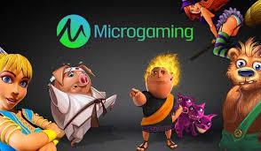 slot microgaming