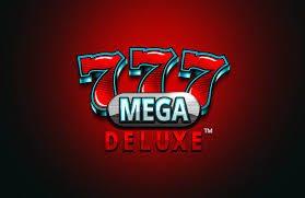 Slot 777 Mega Deluxe – Microgaming