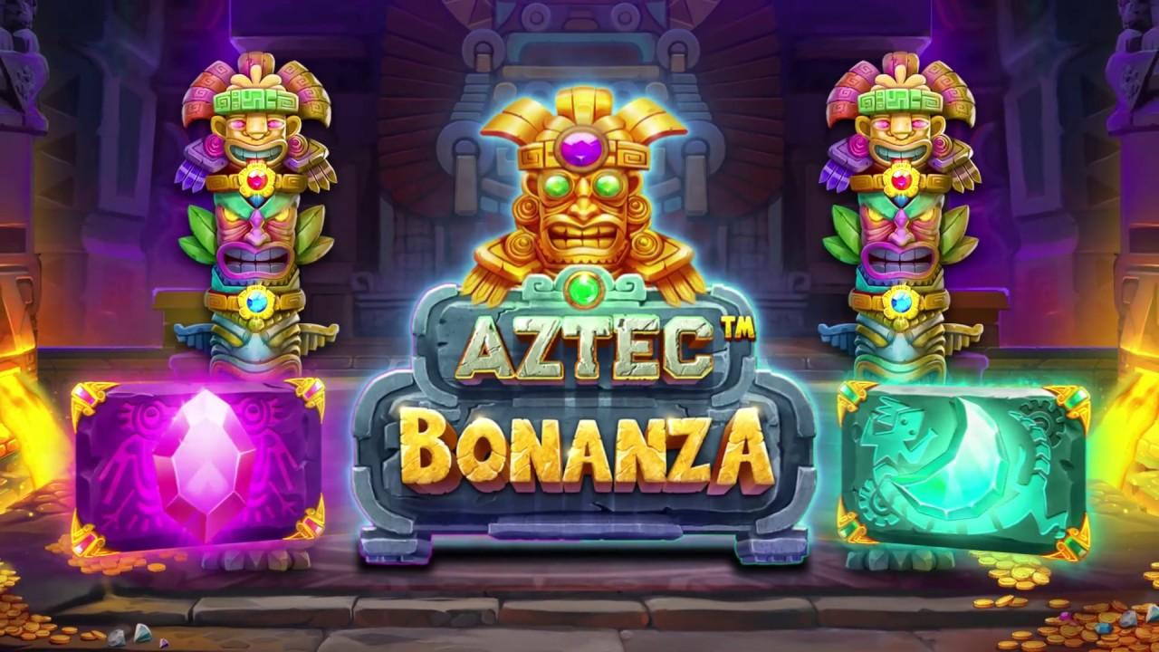 Aztec Gems : Slot Online Terbaru dari Pragmatic Play