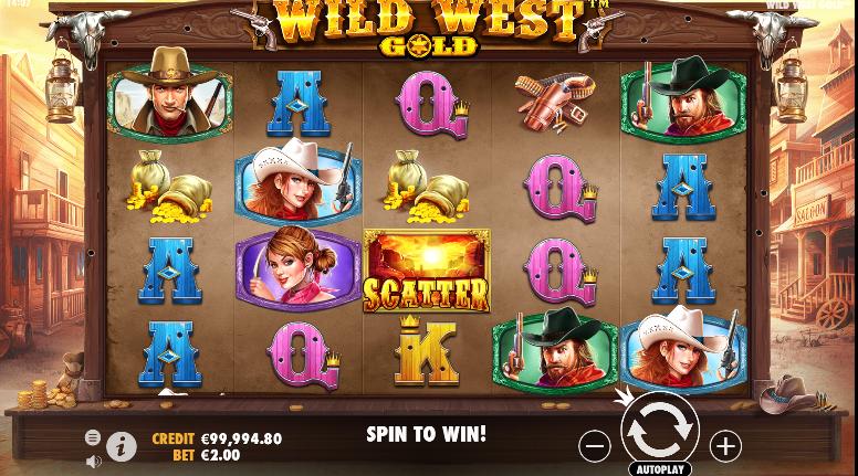 10 games slot online paling hits